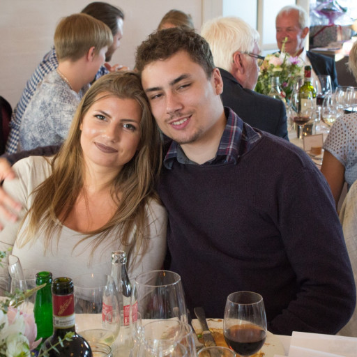 Mette and Marc's wedding 2016 039